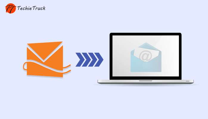 How To Backup Hotmail Emails To Computer: Manual Method