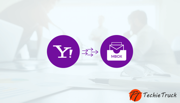 Top 2 Methods to Transfer Yahoo Mail to MBOX File