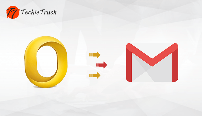 Useful Technique to Import OLM File to Gmail