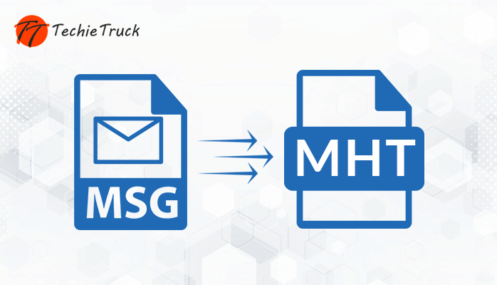 Best Proven Ways to Migrate MSG to MHT