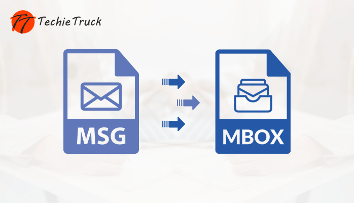Rocket Method to Convert MSG to MBOX