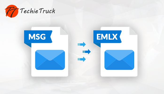 What are the Methods to Convert MSG to EMLX