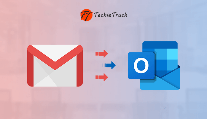 How do I add Gmail to Outlook 2019/2016/2013/2010/2007 for Free?