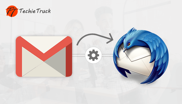 How to Configure Gmail in Thunderbird Step by Step Procedure