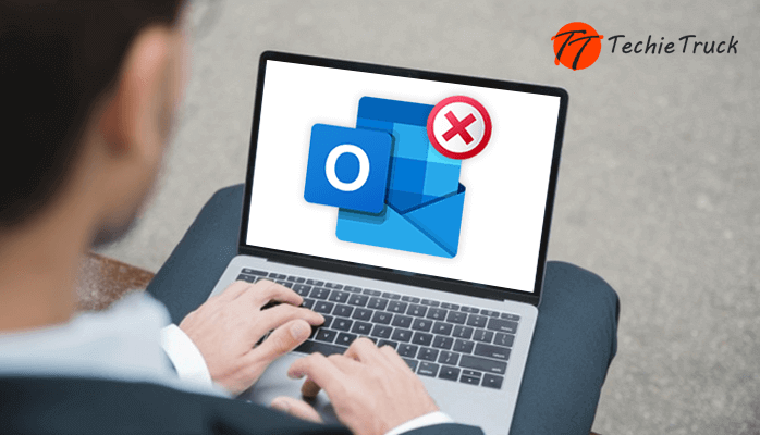 How to Fix Outlook Error Can't Connect to Server Windows 10