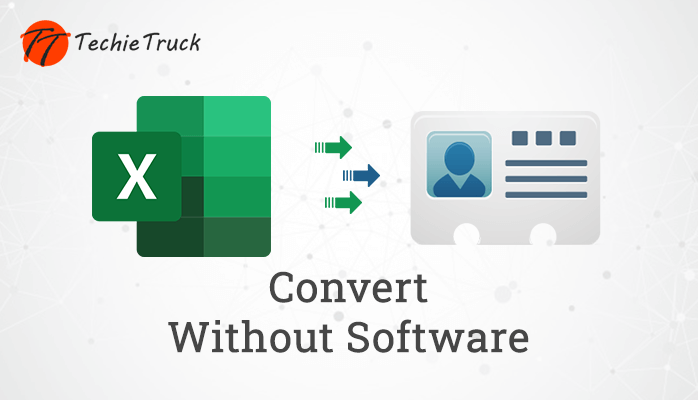 How to Convert Excel to VCF without Software – Quick Techniques